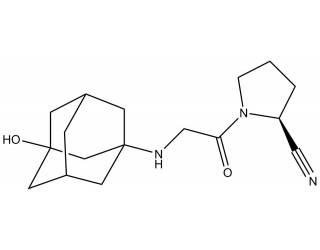 [reference-standards] Vildagliptin