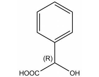 [reference-standards] (R)-(-)-Mandelic acid