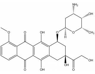 [reference-standards] Doxorubicin