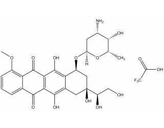[metabolites] Doxorubicinol trifluoroacetate salt