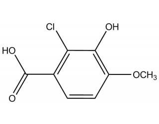 [building-blocks] 2-chloro-3-hydroxy-4-methoxybenzoic acid