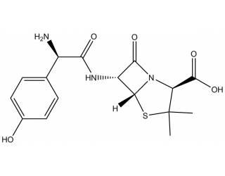 [reference-standards] Amoxicillin