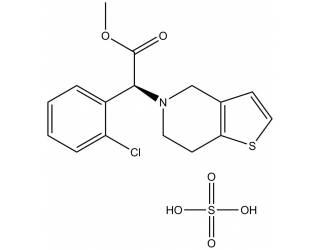 [reference-standards] Clopidogrel hydrogensulfate  salt