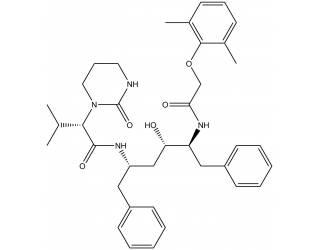 [reference-standards] Lopinavir