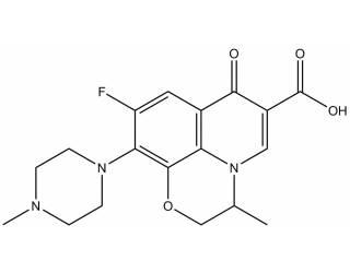 [reference-standards] Ofloxacin
