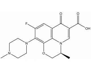 [reference-standards] Levofloxacin