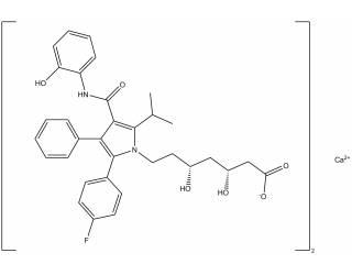 [metabolites] o-Hydroxyatorvastatin calcium salt