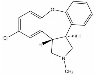[reference-standards] Asenapine, racemic mixture