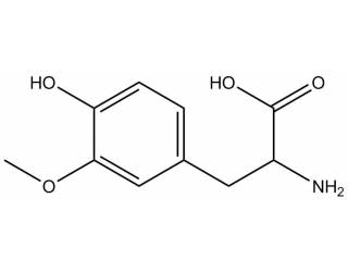 [metabolites] 3-O-Methyl-DOPA