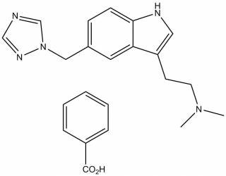 [reference-standards] Rizatriptan benzoate salt