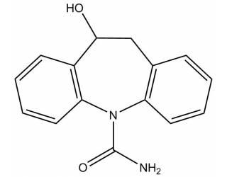 [metabolites] Licarbazepine