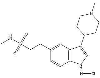 [reference-standards] Naratriptan hydrochloride salt
