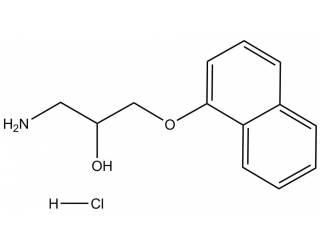 [metabolites] Norpropranolol hydrochloride salt