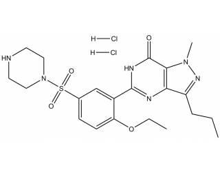 [metabolites] N-Desmethylsildenafil dihydrochloride salt