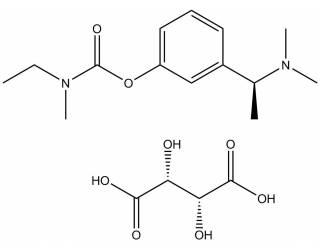 [reference-standards] Rivastigmine tartrate salt