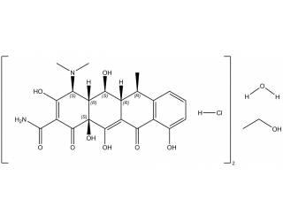 [reference-standards] Doxycycline hyclate