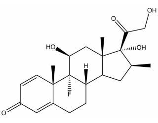 [reference-standards] Betamethasone