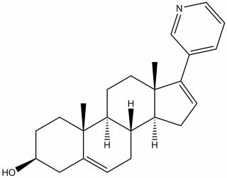 [metabolites] Abiraterone
