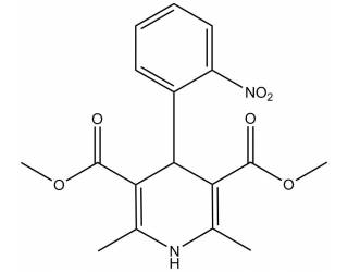 [reference-standards] Nifedipine