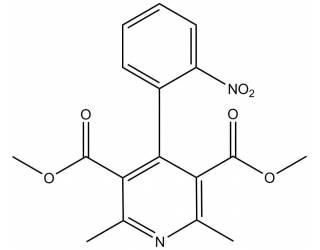[metabolites] Dehydronifedipine