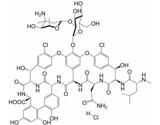 [reference-standards] Vancomycin hydrochloride salt