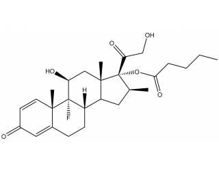 [reference-standards] Betamethasone-17-valerate