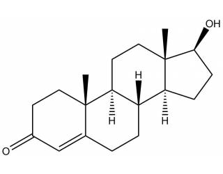 [reference-standards] Testosterone