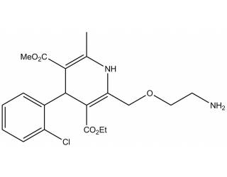 [reference-standards] Amlodipine, racemic mixture