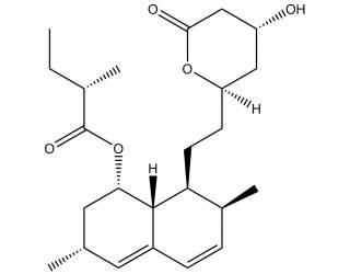 [metabolites] Lovastatin