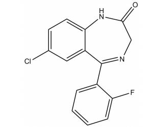 [reference-standards] Norflurazepam