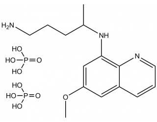 [reference-standards] Primaquine diphosphate salt