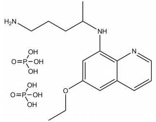 [reference-standards] Primaquine analog 1 diphosphate salt