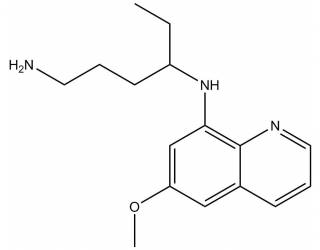 [reference-standards] Primaquine analog 2
