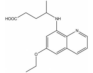 [reference-standards] Carboxyprimaquine analog