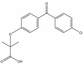 [metabolites] Fenofibric acid