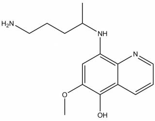 [metabolites] 5-Hydroxyprimaquine