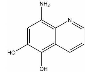 [metabolites] 8-Aminoquinoline-5,6-diol