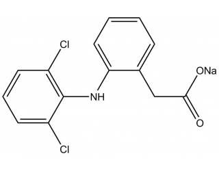 [reference-standards] Diclofenac sodium salt