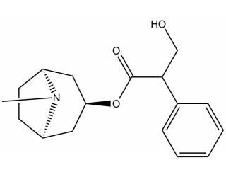 [reference-standards] Atropine