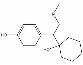[metabolites] O-Desmethylvenlafaxine