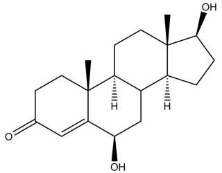 [metabolites] 6-β-Hydroxytestosterone
