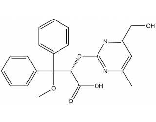 [metabolites] 4-Hydroxymethylambrisentan