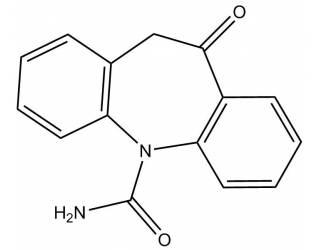 [metabolites] Oxcarbazepine