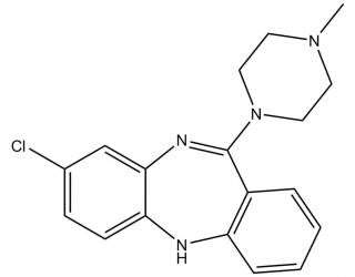 [reference-standards] Clozapine