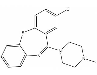 [reference-standards] Clothiapine