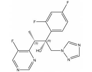 [reference-standards] Voriconazole