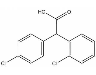 [reference-standards] o,p'-Dichlorodiphenylacetic acid