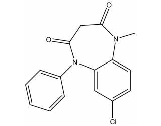 [reference-standards] Clobazam