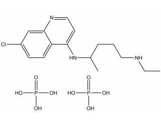 [metabolites] Desethylchloroquine diphosphate salt