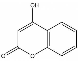 [metabolites] 4-Hydroxycoumarin